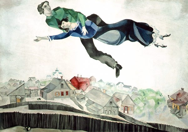 marc-chagall-xx-over-the-town-1914-1918